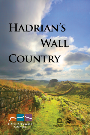 Hadrians Wall Country
